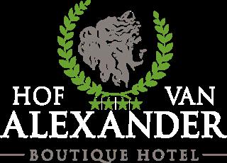 Hof van Alexander 4 sterren hotel